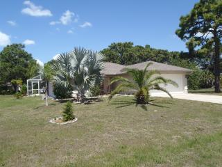 Gulf Coast Florida - Rotonda West - Vacation Home