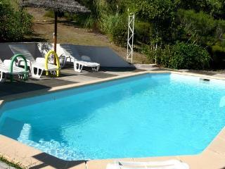 3 gites 2-4 pers piscine (appart dans villa ) 15mn de Cannes, Frejus,st Raphael