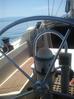 Yacht Cruise with free skipper