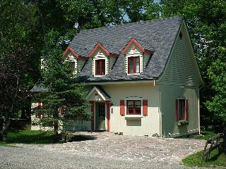 Scenic Mountain Views  - Beautiful Home Perfect for large Gatherings (6062), Mont Tremblant
