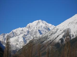 La Salle   Mont Blanc
