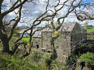 the hidden mill, New Galloway