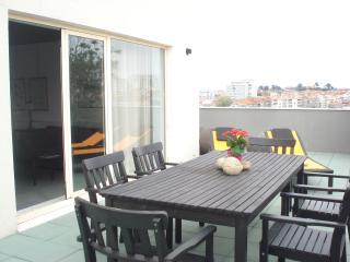 Oporto Sky Penthouse