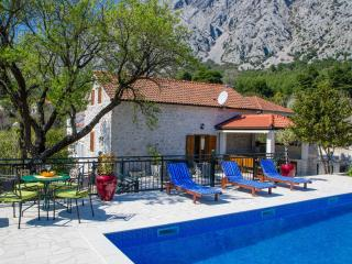 Beautiful Villa Andro with great swimming pool, Orebic