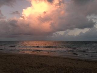 Beach front Condominium ,at. Isla Verde Beach ! !, Carolina