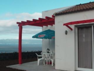 Casa Vista do Arcanjo, Pico