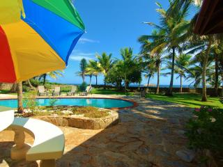 Whale Watch Without Leaving Home! Pool,4 Bedrooms., Las Galeras