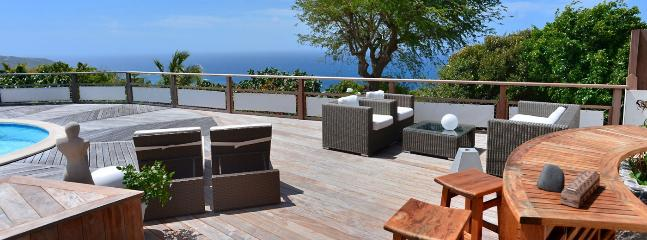 Villa Taniko 2 Bedroom SPECIAL OFFER, Anse des Flamands