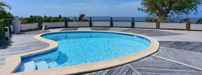 Villa Taniko 1 Bedroom SPECIAL OFFER, Anse des Flamands