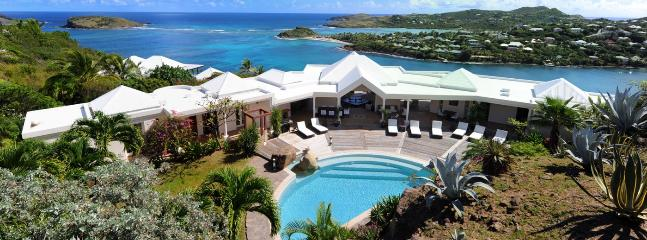Villa Arrowmarine 4 Bedroom SPECIAL OFFER, Marigot
