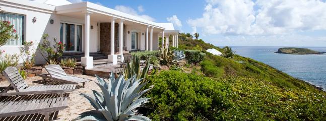 Villa Alphane Property 5 Bedroom SPECIAL OFFER, Marigot