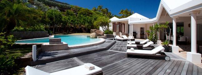Villa Arrowmarine 3 Bedroom SPECIAL OFFER, Marigot