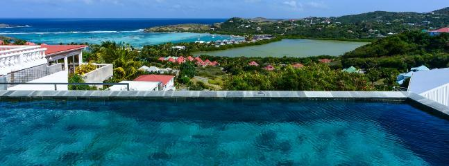Villa Black Pearl 4 Bedroom SPECIAL OFFER, Marigot