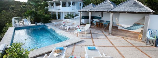 Villa Les Petits Pois 2 Bedroom SPECIAL OFFER