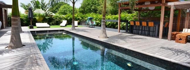SPECIAL OFFER: St. Barths Villa 214 A Brand New Villa Which Benefits From All The Modern Comforts., Grand Fond