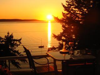 Sunset Condo, Camano Island