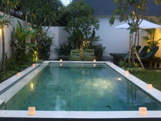o2, Luxury 2BR Villa, Extra Spacious, Seminyak