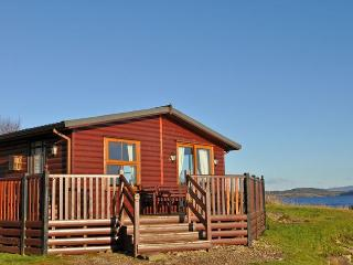 A466E Log Cabin situated in Lochgilphead (2.5mls N)