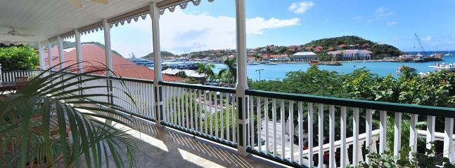 Villa Vialenc 1 Bedroom SPECIAL OFFER, Gustavia