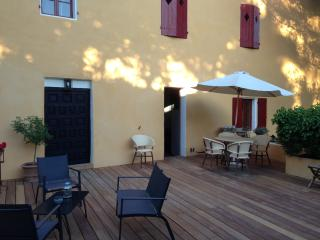 Villa Roumanille, Aix-en-Provence