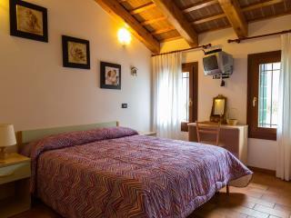 COUNTRY HOUSE BUCANEVE, Abano Terme