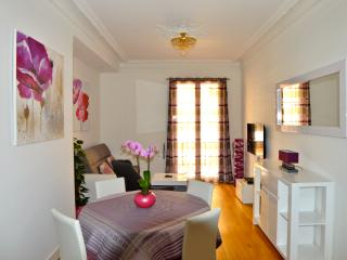 LE FRANCE LUXURY FLAT IN THE BEST PLACE NICE, Nizza