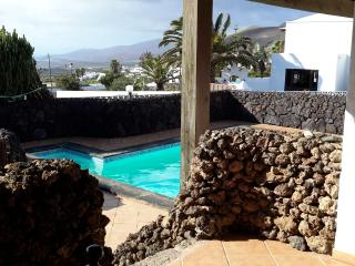 CASA BELLA - private pool and amazing ocean view, La Asomada