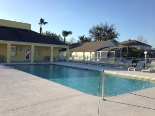 Disney Luxurious Home - pool, Spa, cinema/gameroom