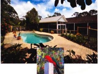 Magnolia house Bangalee  NowraBerry Southcoast NSW