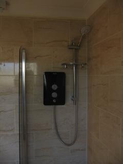 Bristan Temperature Controlled Shower