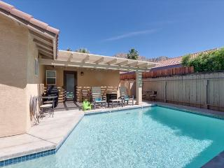 Gorgeous 3BR House w/Private Pool, Near Old Town La Quinta, Mountain Views