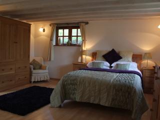 Little Fursdon Apartment and Luxury Cornish Yurts