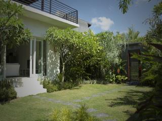 Villa Jumah Bisma on Jalan Bisma