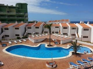 Apartment in Ocean Park, Costa Adeje