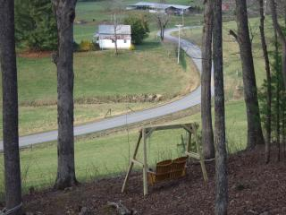 Awesome Mountain Views and Fully Stocked, Close to Nature, Blairsville