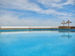 Relax frente al mar + WiFi, Candelaria