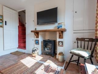 Prospect Cottage, Winterton-on-Sea