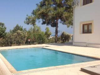 Villa in Kyrenia Northern Cyprus