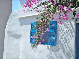 Purple Flower Villa - Sifnos / 2 floors, Artemonas