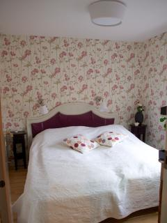Sovrum 2, bedroom 2