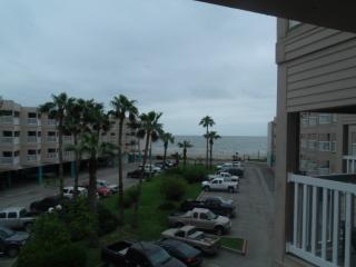 Corpus Christi Beach Condo 1239