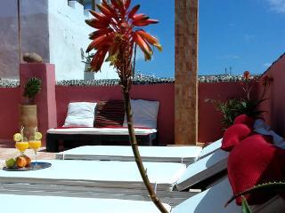 Riad de charme en Médina, Essaouira