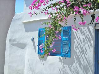 Purple Flower Villa - Sifnos / 1st Floor, Artemonas