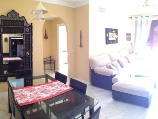 Apartamento Playa Granada Urb. Albatros, Motril