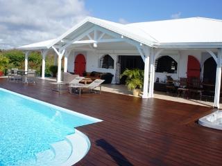 Location Villa CASA BLANCA pour 6 pers. + piscine, Saint-François