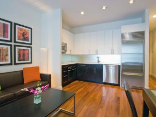 Beautiful Two Bedroom 1 bath  Suite Time Square ! (4753%