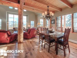 Big Sky Moonlight Basin | Moonlight Mountain Home 4 Indian Summer