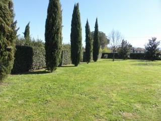 wonderful semi-detached house near Lucca