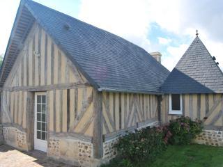 le cottage, Lisieux