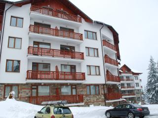 Luxury apartment in Rila Park, Borovets, Borowez